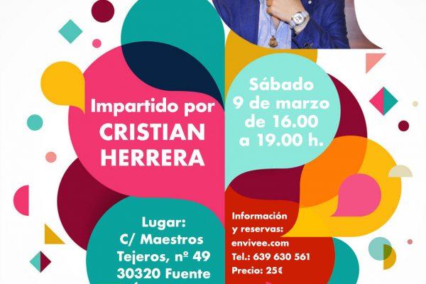 Taller Método R.I.S.A – Cristian Herrera